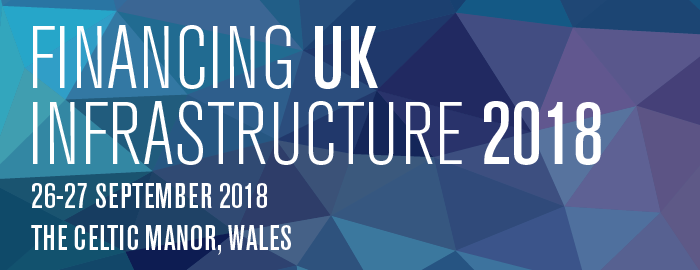 UK infrastructure conference