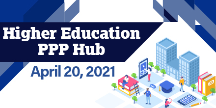Higher Education PPP Hub