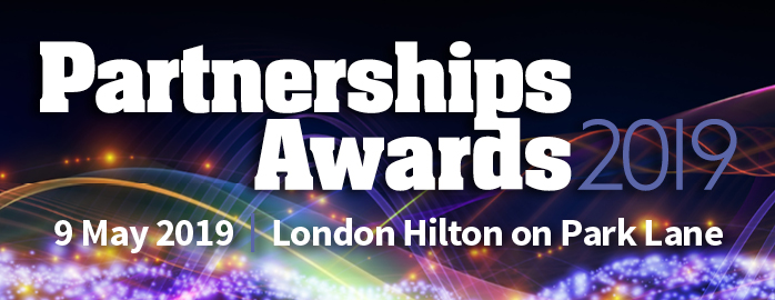 Partnerships Awards 2019