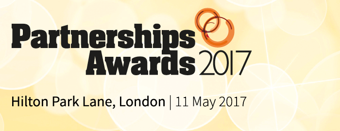 Partnerships Awards