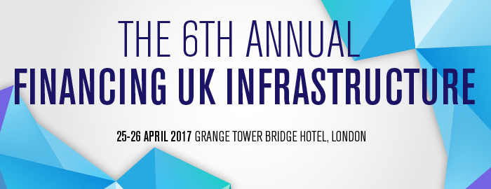 Financing UK Infrastructure 2017