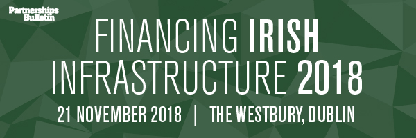 Financing Irish Infrastructure 2018