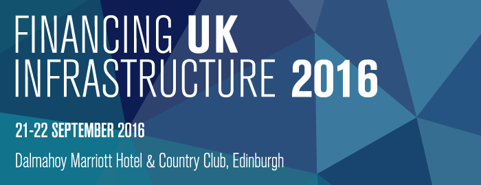 Financing UK Infrastructure 2016