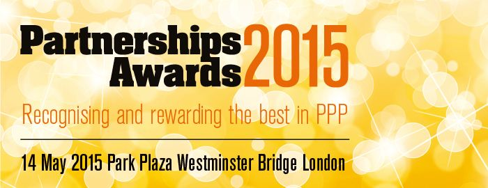 Partnerships Awards 2015